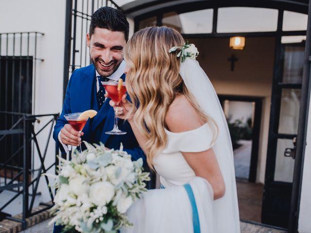 La boda de Manu y Pilar en Huelva, Huelva 21