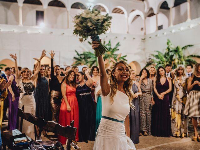 La boda de Manu y Pilar en Huelva, Huelva 24