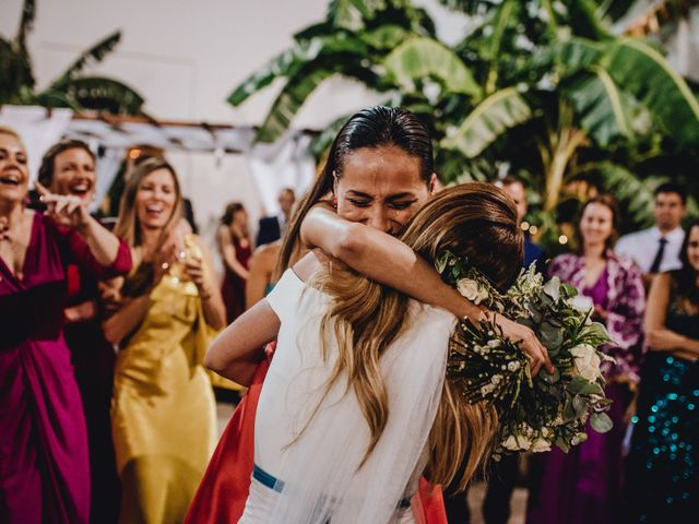 La boda de Manu y Pilar en Huelva, Huelva 25