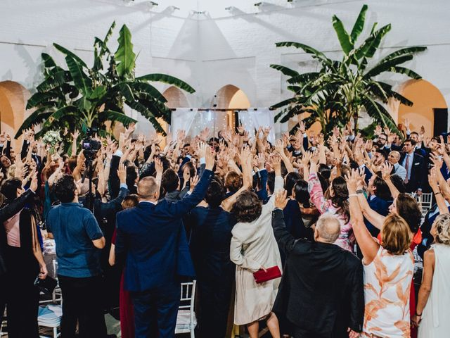 La boda de Manu y Pilar en Huelva, Huelva 26