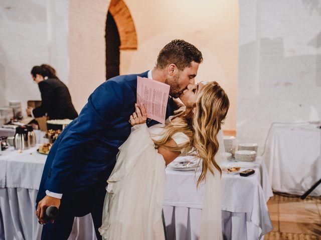 La boda de Manu y Pilar en Huelva, Huelva 27