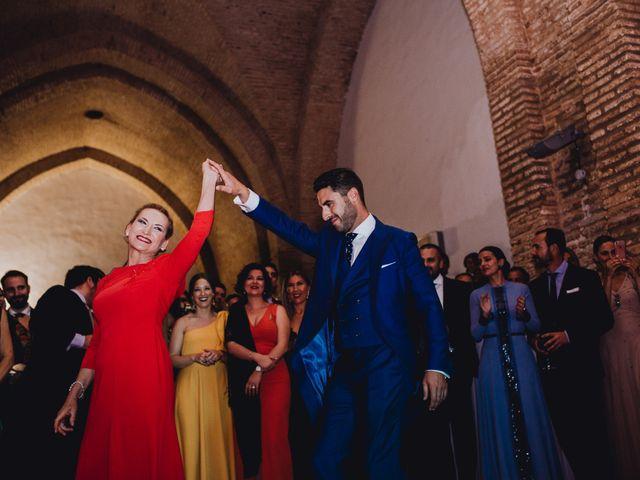 La boda de Manu y Pilar en Huelva, Huelva 28