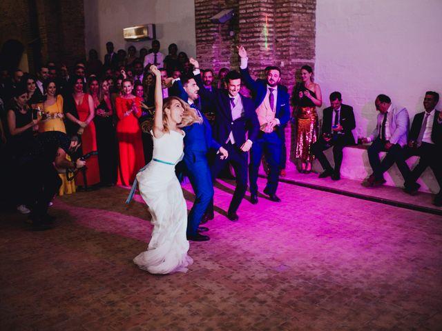 La boda de Manu y Pilar en Huelva, Huelva 30