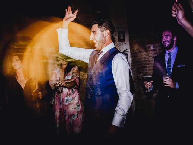 La boda de Manu y Pilar en Huelva, Huelva 34