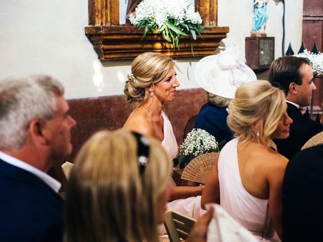La boda de Zachary y Claudia en La Bisbal d'Empordà, Girona 17