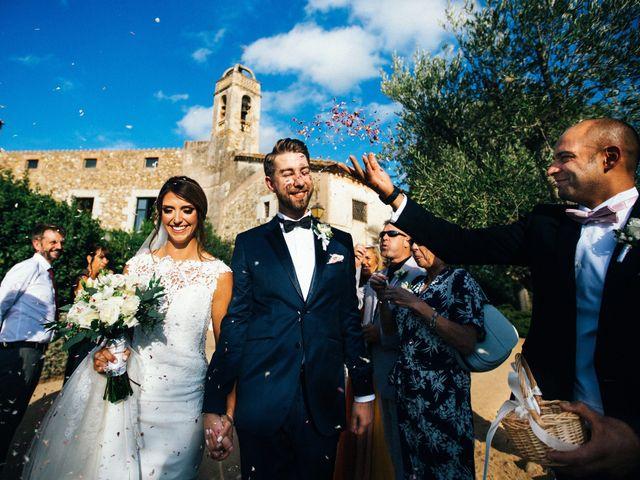 La boda de Claudia y Zachary