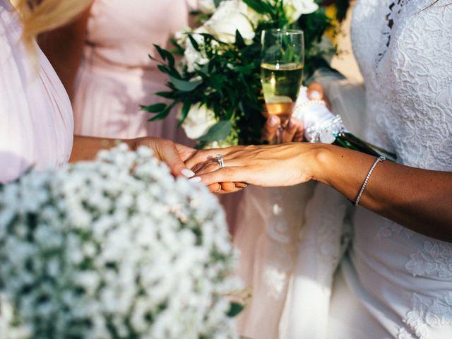La boda de Zachary y Claudia en La Bisbal d'Empordà, Girona 22