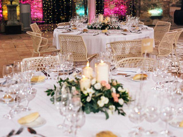 La boda de Zachary y Claudia en La Bisbal d'Empordà, Girona 31