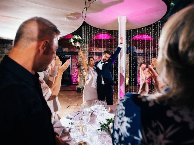 La boda de Zachary y Claudia en La Bisbal d'Empordà, Girona 32
