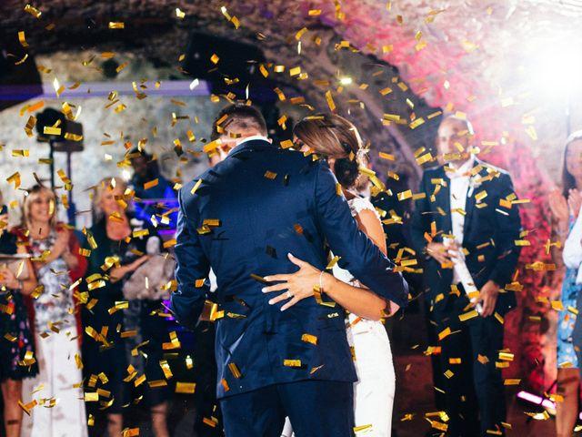 La boda de Zachary y Claudia en La Bisbal d'Empordà, Girona 38