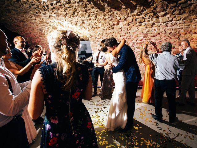 La boda de Zachary y Claudia en La Bisbal d'Empordà, Girona 39
