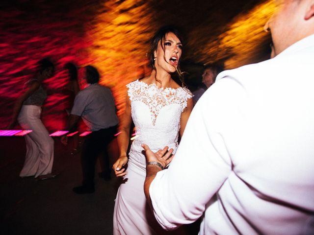 La boda de Zachary y Claudia en La Bisbal d'Empordà, Girona 40