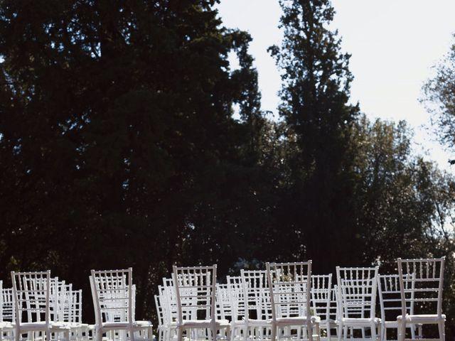 La boda de Albert y Manuela en Sant Marti De Centelles, Barcelona 5