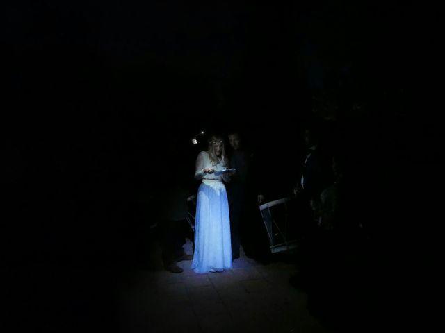 La boda de Albert y Manuela en Sant Marti De Centelles, Barcelona 46