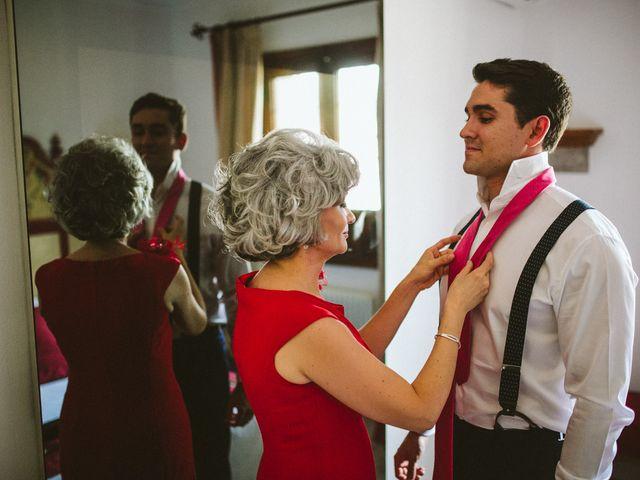 La boda de Daniel y Krystyna en Toledo, Toledo 17