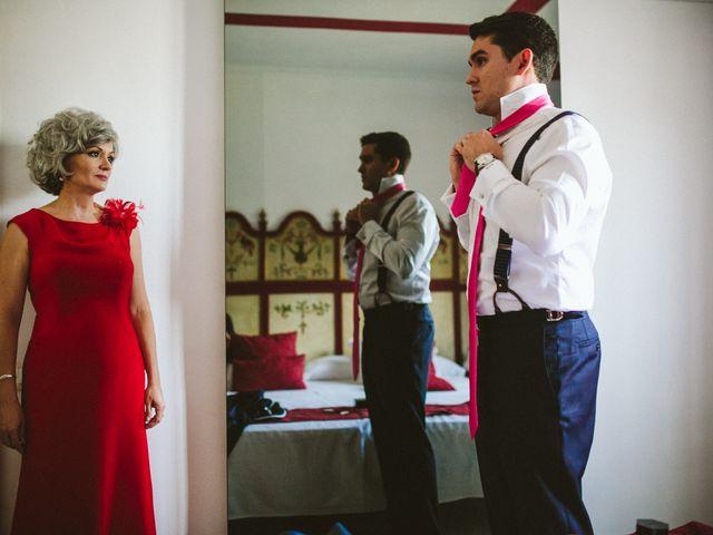 La boda de Daniel y Krystyna en Toledo, Toledo 18