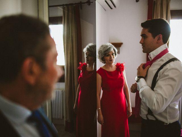 La boda de Daniel y Krystyna en Toledo, Toledo 19