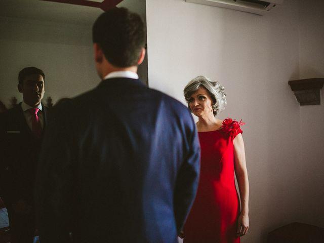 La boda de Daniel y Krystyna en Toledo, Toledo 21