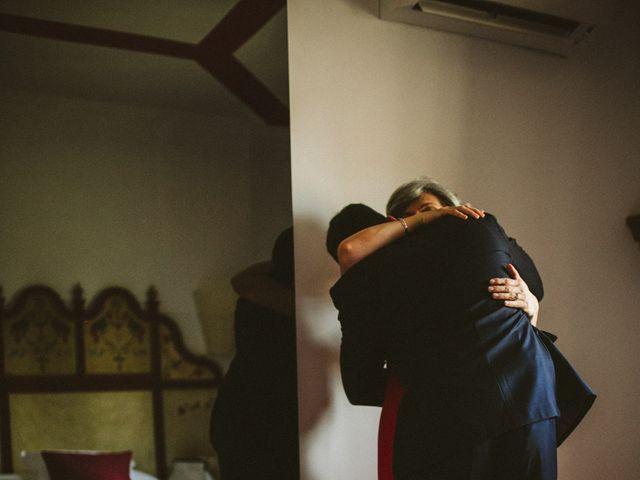 La boda de Daniel y Krystyna en Toledo, Toledo 22