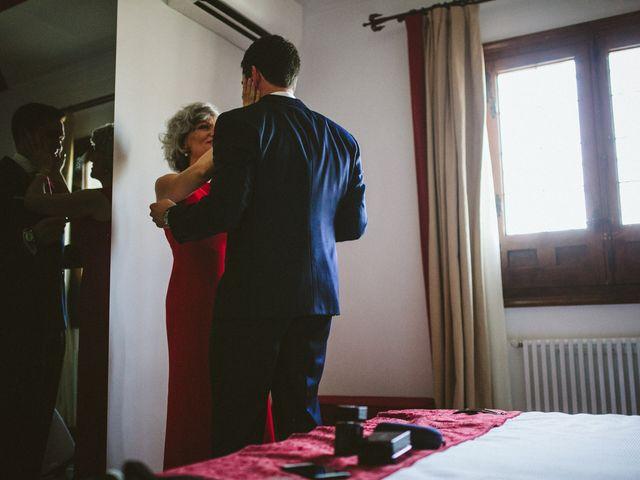 La boda de Daniel y Krystyna en Toledo, Toledo 23