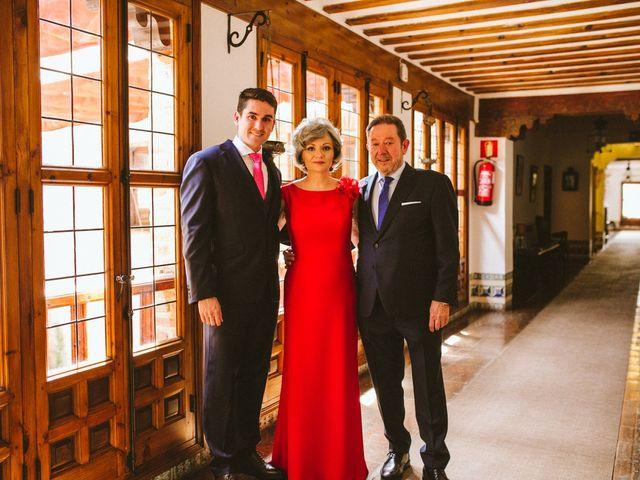 La boda de Daniel y Krystyna en Toledo, Toledo 25