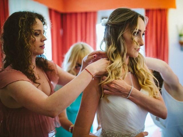 La boda de Daniel y Krystyna en Toledo, Toledo 29