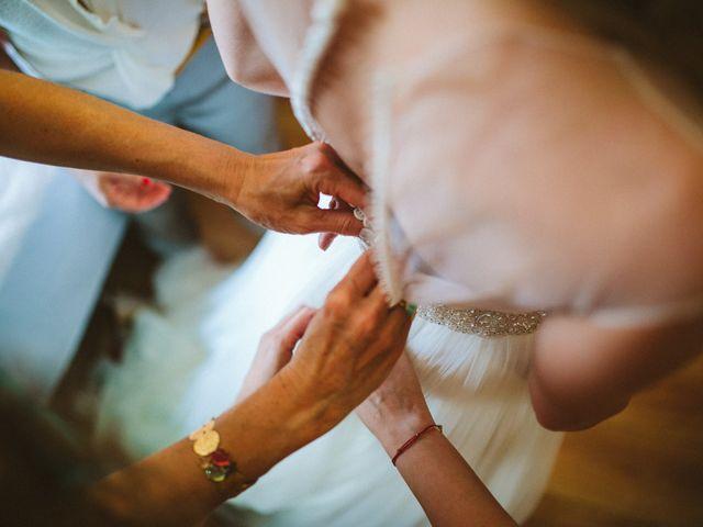 La boda de Daniel y Krystyna en Toledo, Toledo 31