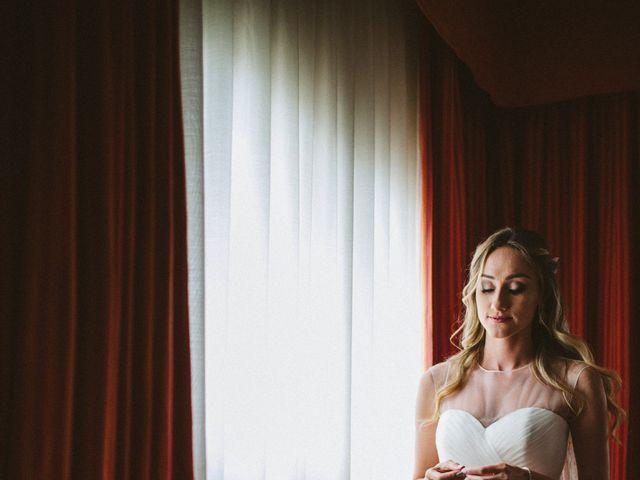 La boda de Daniel y Krystyna en Toledo, Toledo 34