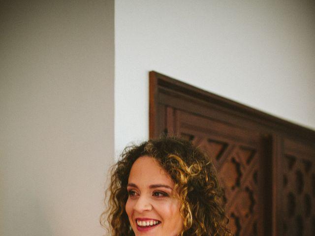 La boda de Daniel y Krystyna en Toledo, Toledo 35