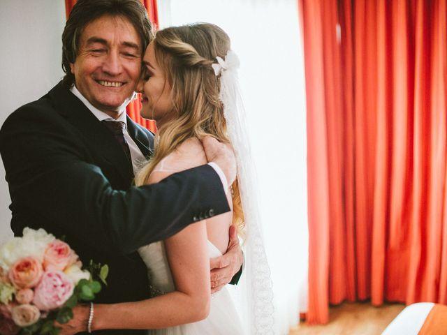 La boda de Daniel y Krystyna en Toledo, Toledo 39