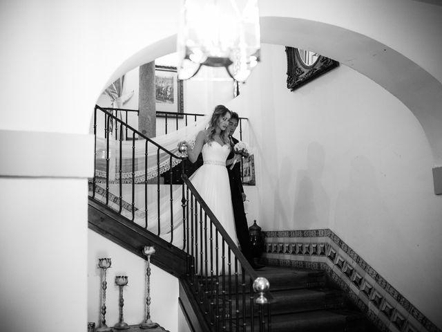 La boda de Daniel y Krystyna en Toledo, Toledo 41