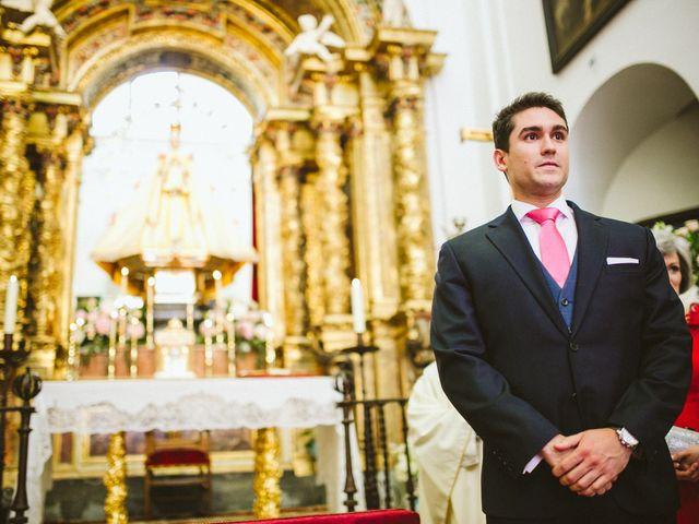 La boda de Daniel y Krystyna en Toledo, Toledo 50