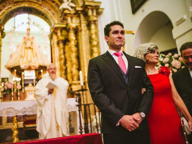 La boda de Daniel y Krystyna en Toledo, Toledo 54
