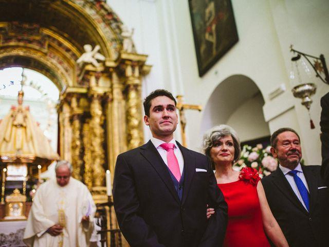 La boda de Daniel y Krystyna en Toledo, Toledo 55