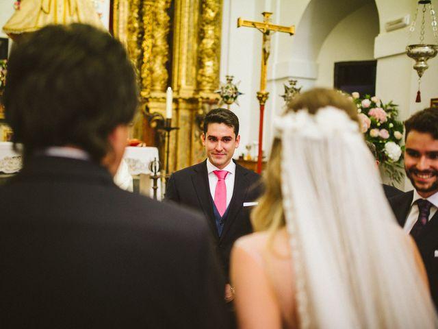 La boda de Daniel y Krystyna en Toledo, Toledo 57