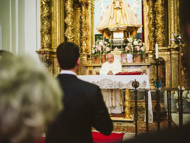 La boda de Daniel y Krystyna en Toledo, Toledo 59