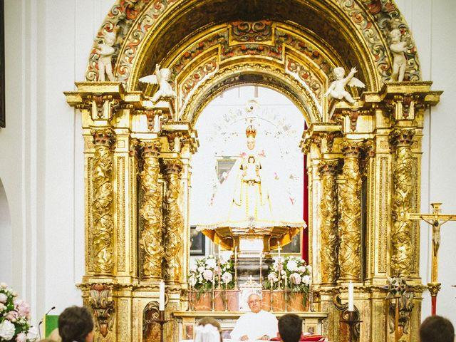 La boda de Daniel y Krystyna en Toledo, Toledo 60