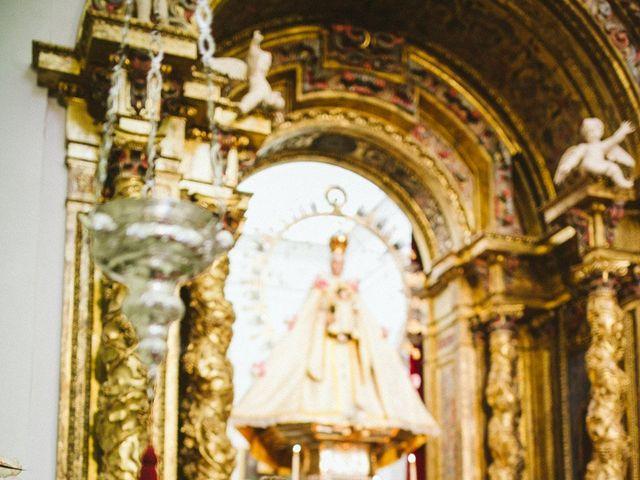 La boda de Daniel y Krystyna en Toledo, Toledo 61