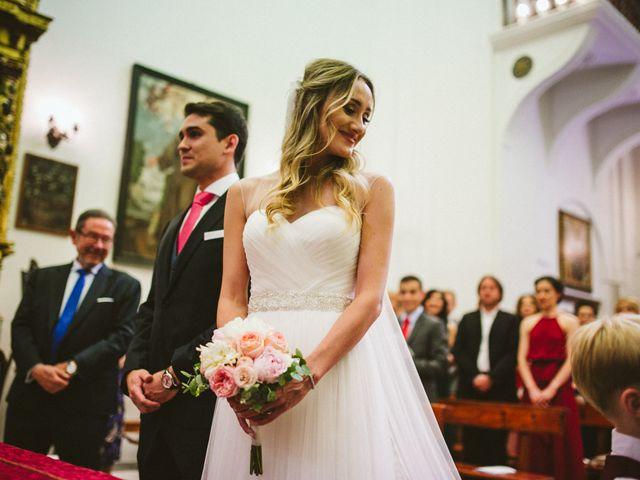 La boda de Daniel y Krystyna en Toledo, Toledo 66