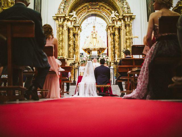 La boda de Daniel y Krystyna en Toledo, Toledo 68