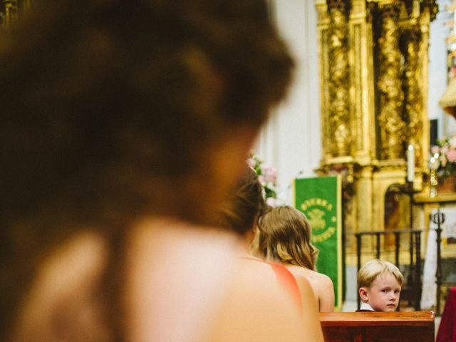 La boda de Daniel y Krystyna en Toledo, Toledo 69