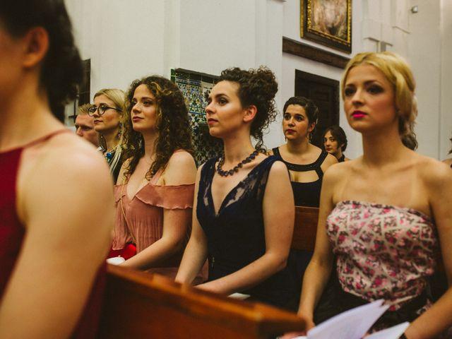 La boda de Daniel y Krystyna en Toledo, Toledo 70