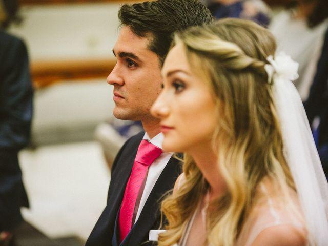 La boda de Daniel y Krystyna en Toledo, Toledo 71