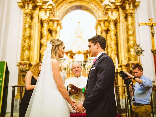 La boda de Daniel y Krystyna en Toledo, Toledo 73