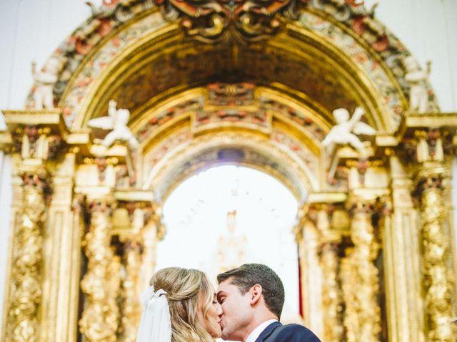 La boda de Daniel y Krystyna en Toledo, Toledo 74