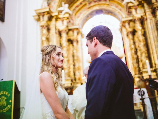 La boda de Daniel y Krystyna en Toledo, Toledo 75