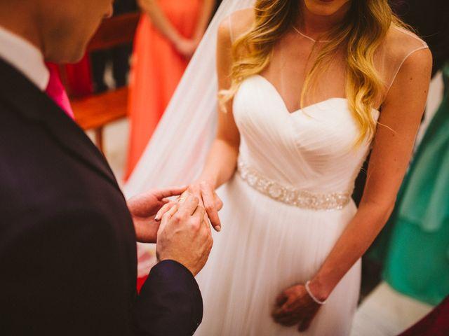 La boda de Daniel y Krystyna en Toledo, Toledo 76