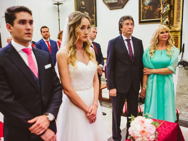 La boda de Daniel y Krystyna en Toledo, Toledo 78