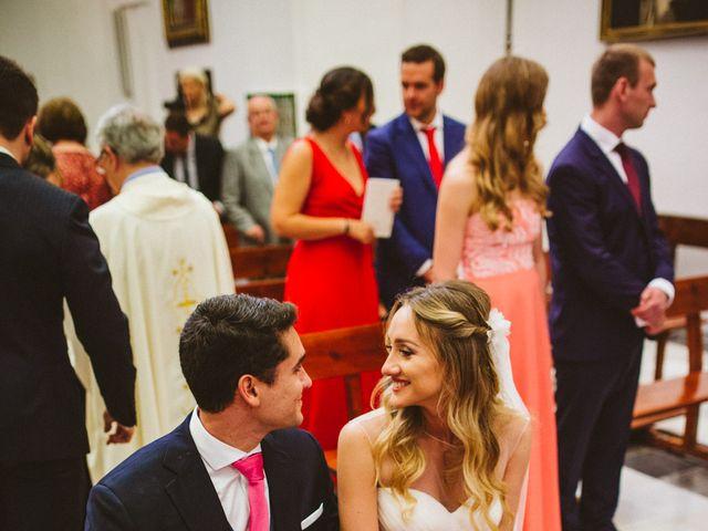 La boda de Daniel y Krystyna en Toledo, Toledo 79