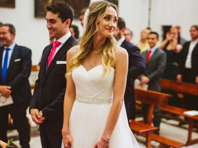 La boda de Daniel y Krystyna en Toledo, Toledo 80